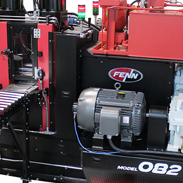 FENN Mill Machine