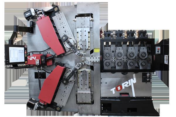 Torin Metal Forming Machine