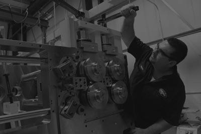 Torin Coilers Maintenance