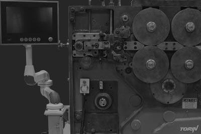 Torin Coilers Retrofit