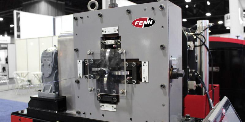 Turks Head Machine Applications