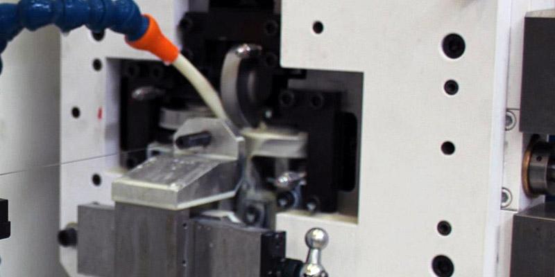 Turks Customized Metal Forming Machinery