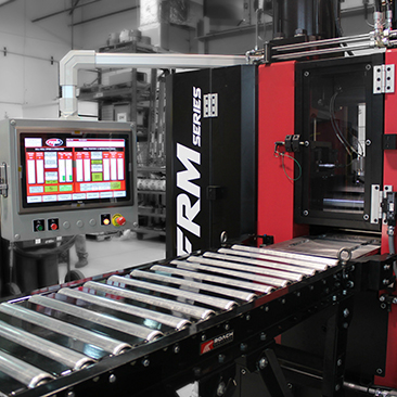 Rolling Mill FENN Metal Forming Machine