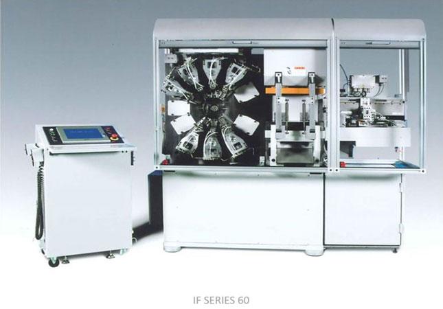 IF Series 60 Stamping Machine