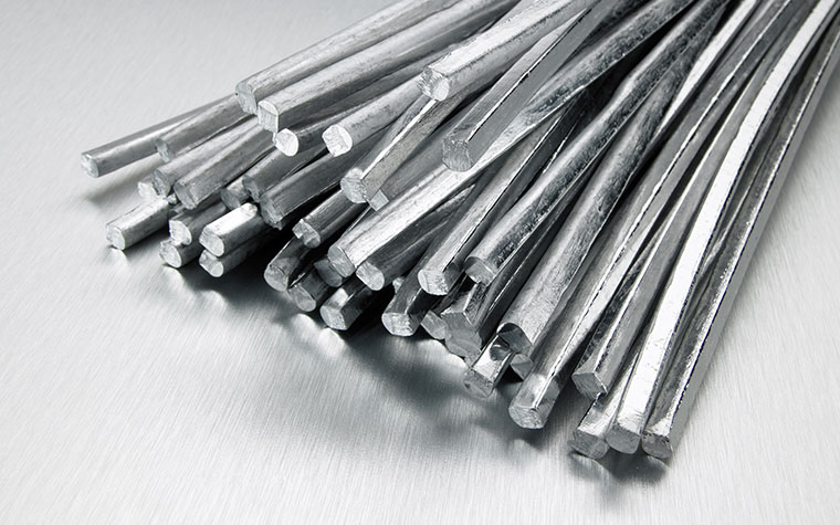 FENN Metal Rods for Agriculture Use