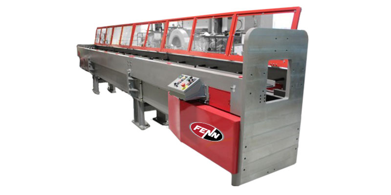 Metal Forming Machinery Drawbench