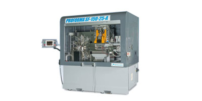Metal Stamping and Forming Machine
