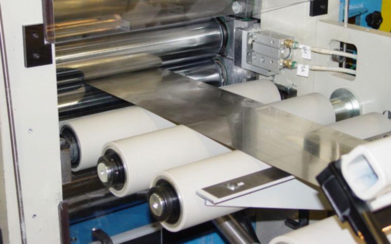 Metal Forming Machine Rolling Mills