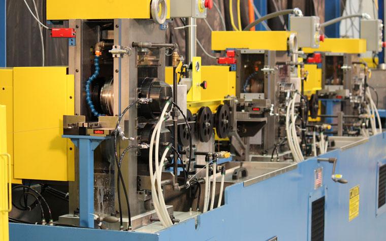 FENN Metal Forming Machinery