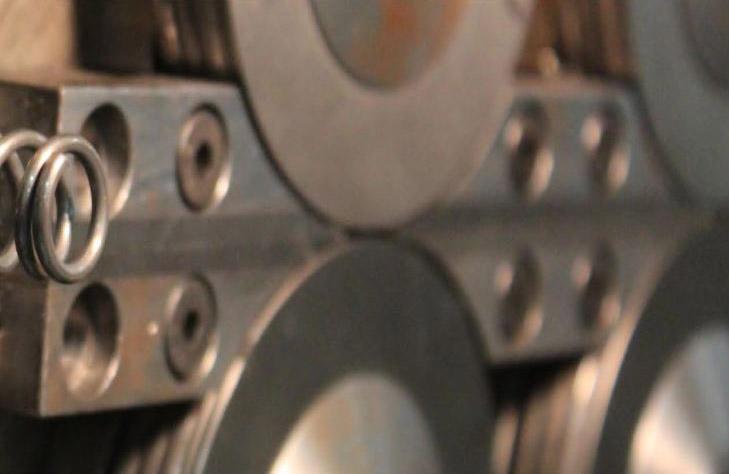 Torin Spring Coiler Upgrade