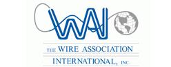 The Wire Association International Logo